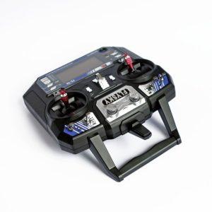 FlySky FS-i6 AFHDS 6CH Transmitter with Receiver