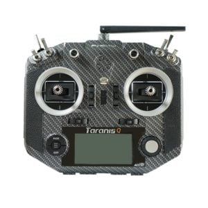 FrSky Taranis Q X7S – Upgraded M7 Hall Sensor Gimbals (Carbon Fiber).