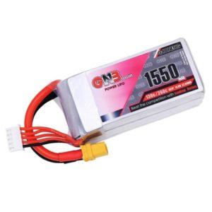 GNB Battery 14.8V 1550mAh 4S