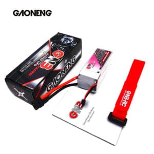 GNB Battery 14.8V 1800mAh 4S