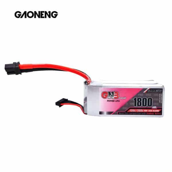 gaoneng gnb lipo battery 1800mah 4s 130c