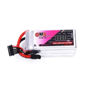 GNB Battery 22.2V 1800mAh 6S