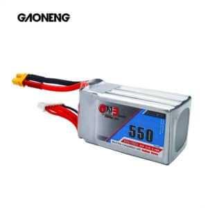 GNB Battery 22.2V 550mAh 6S