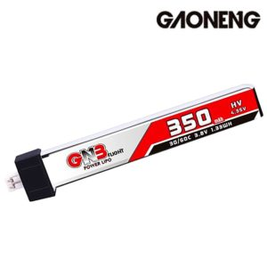 GNB Battery 3.8V 350mAh 1S