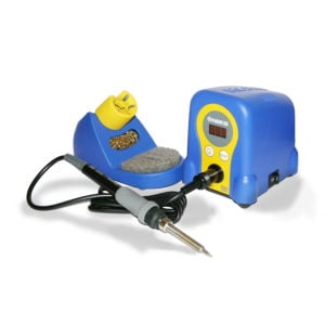 Hakko FX888D Digital Soldering Station Kit