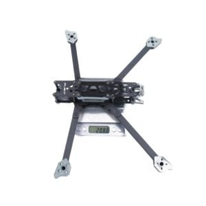 iFlight TITAN DC7 HD Freestyle 7″ Frame Kit