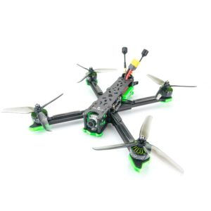 iFlight Titan XL5 5″ FPV Racing Drone (w/ GPS & DJI Digital HD FPV System) – BNF