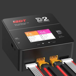 How to Choose a LiPo Battery Charger