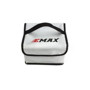 Emax Lipo Safe RC Lipo Battery Safety Bag (Large)