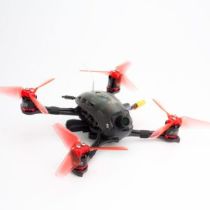 EMAX Babyhawk-R 3″ Race Edition 3-4S Micro Brushless FPV Quadcopter