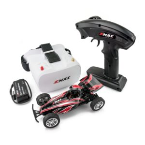 emax interceptor rc car rtr full kit