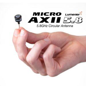 Micro Antenna Upgrade Combo