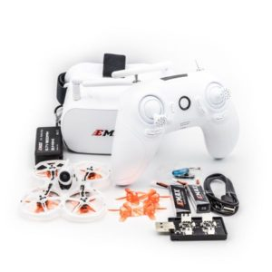 EMAX Tiny Hawk 2 RTF Racing Drone Kit