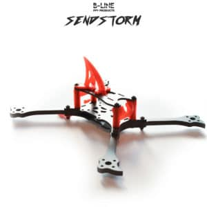 kiwiquads drone racing frames