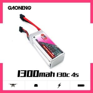 GNB Battery 14.8V 1300mAh 4S
