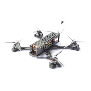 TBS Source One BNF FPV Freestyle Drone