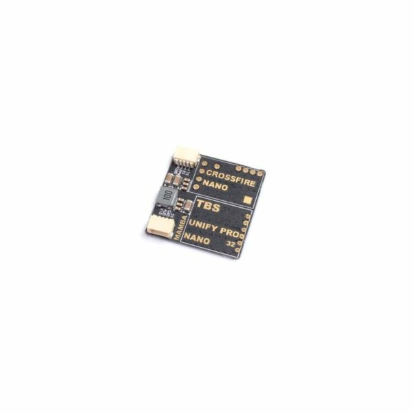 tbs unify adapter board for diatone drones