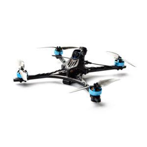 TBS PodRacer 5″ Racing Drone BNF w/ Crossfire
