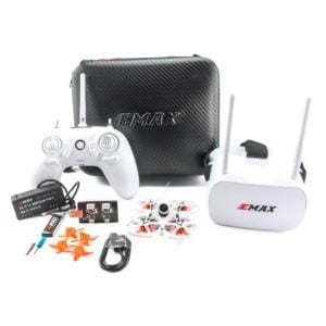 EMAX TinyHawk 2 RTF Racing Drone Kit