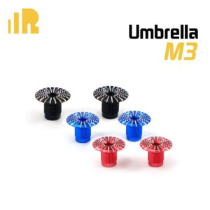 frsky m3 transmitter stick ends for qx7 q x7s umbrella