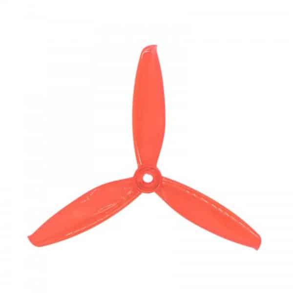 gemfan windancer 5043 propellers red
